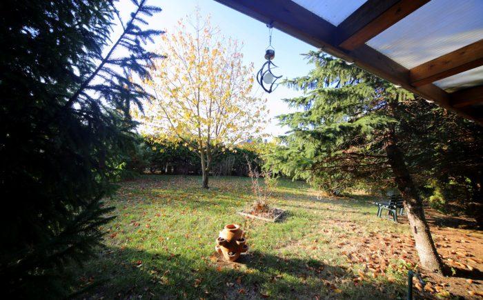 Ansicht-vorderer-Garten-mit-überdachter Veranda