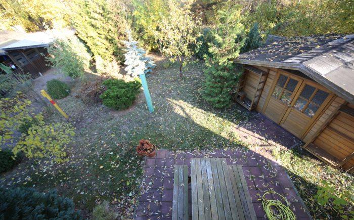 Ansicht Straße - Haus kaufen in Brieselang