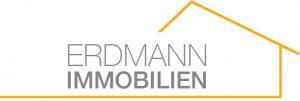 Logo Erdmann Immobilien